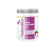 BCAA RECOVERY 8:1:1 RED APPLE