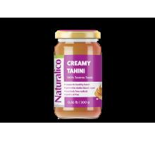 CREAMY TAHINI (100% Sesame Seeds)