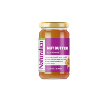 NUT BUTTER 100% ALMONDS 300 g