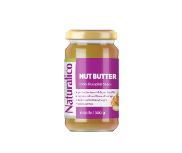 NUT BUTTER 100% PUMPKIN SEEDS 300 g