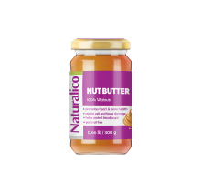 NUT BUTTER 100% WALLNUTS 300 g