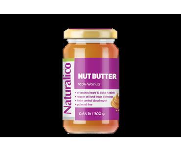 NUT BUTTER 100% WALLNUTS 300 g