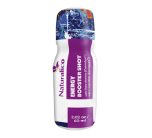 ENERGY BOOSTER SHOT 20 X 60 ML
