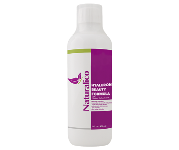 HYALURON BEAUTY FORMULA 400 ML