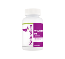 VITAMIN D3 HIGH POTENCY