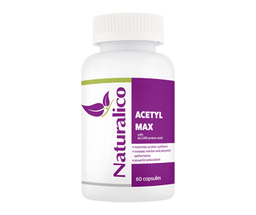 ACETYL MAX